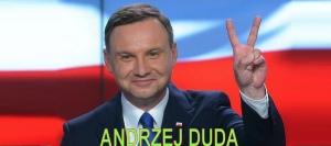 Andrzej Duda gościł w Jaworznie